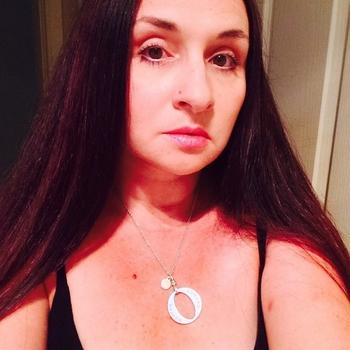 sexafspraak met Betsje, Vrouw, 47 uit Zuid-Holland