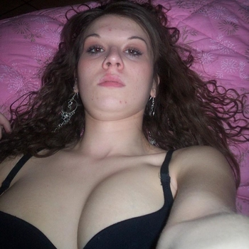 seksdate met exit, Vrouw, 28 uit Noord-Brabant