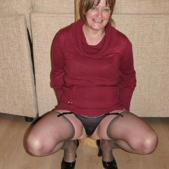 seksafspraak met Ilvy, Vrouw, 53 uit Overijssel
