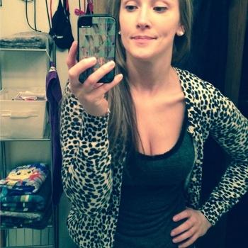 seksafspraak met kusgraag, Vrouw, 32 uit Noord-Holland