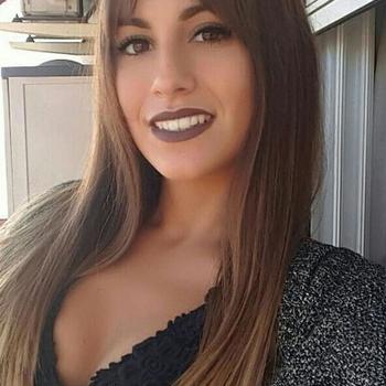 DaniraP, Vrouw, 20 uit Waals-Brabant