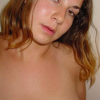 thyra, Vrouw, 22 uit Noord-Holland
