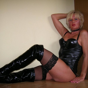 Hotel Seks date met Latexx, Vrouw, 50 uit Noord-Holland