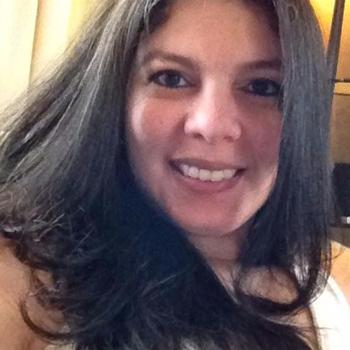evalin, Vrouw, 43 uit Zuid-Holland
