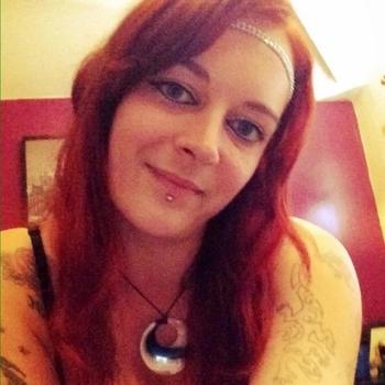 nieuwehoop, Vrouw, 40 uit Noord-Brabant