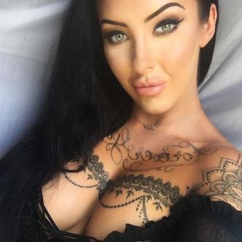 Sexdate met Lindalee - Vrouw (26) zoekt man Flevoland