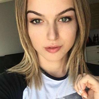 Ylonka, Vrouw, 23 uit Gelderland