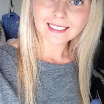BlondeMaar