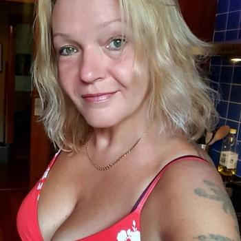 Prive seks contact met Mekkel, Vrouw, 53 uit Vlaams-brabant
