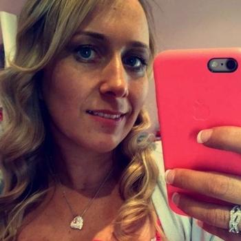 Groningseschone, Vrouw, 34 uit Groningen