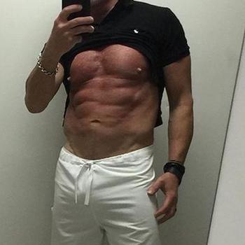 Gay Sjors123 zoekt een sexcontact