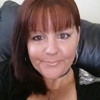 jouvrouw, Vrouw, 48 uit Noord-Holland
