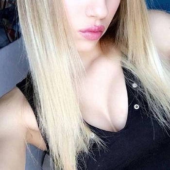 Blondshavemorefun, Vrouw, 19 uit Limburg