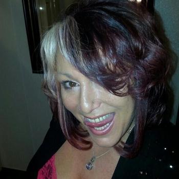 Stacey, Vrouw, 54 uit Overijssel