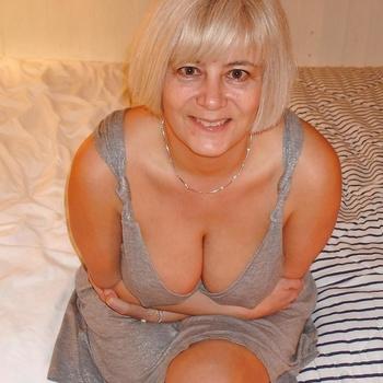 Liekerin, Vrouw, 54 uit Noord-Brabant