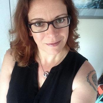 Seksdate met Dies, Vrouw, 54 uit Drenthe