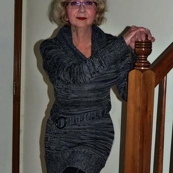 Sex contakt met catoo, Vrouw, 65 uit Zuid-Holland