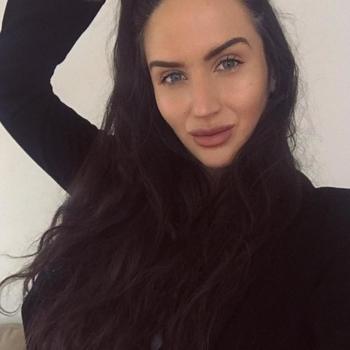 25 jarige Vrouw wilt sex