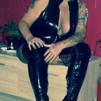 40 jarige vrouw zoekt man in Groningen