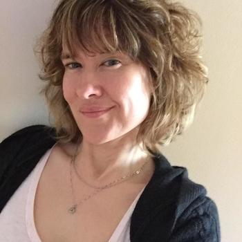 sex afspraak met geraldine, Vrouw, 48 uit Overijssel