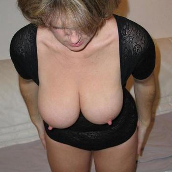 Greetjee, vrouw (56 jaar) wilt contact in Noord-Holland