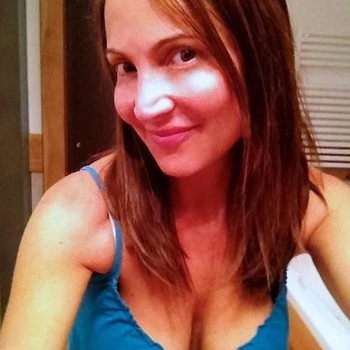 Sexdate met Ambertje3913 - Vrouw (42) zoekt man Flevoland