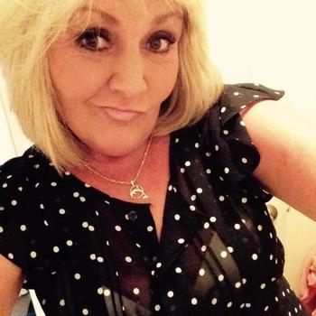 Seks contakt met Vlaflip, Vrouw, 56 uit Friesland