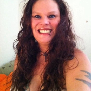 LisanneW, Vrouw, 45 uit Zuid-Holland