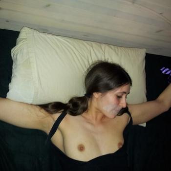 Vrouw 30 jaar zoekt kinky date
