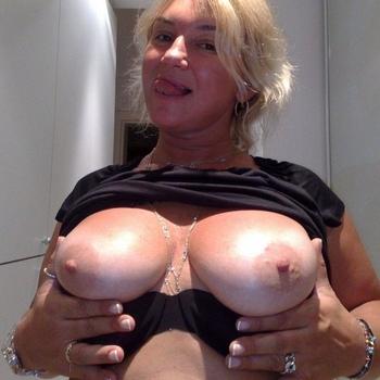 Sex contact met hardcoorin, Vrouw, 53 uit Flevoland