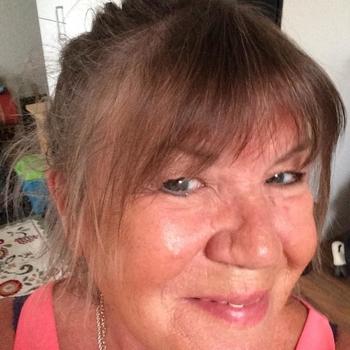 Anonu, Vrouw, 55 uit Noord-Holland