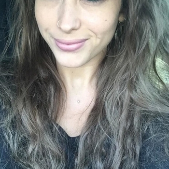 sylli, Vrouw, 30 uit Zuid-Holland
