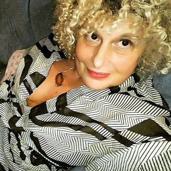 flirt met LouLiaX, Vrouw, 58 uit Waals-Brabant