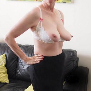 Margje, Vrouw, 63 uit Zuid-Holland