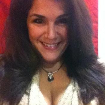 Seksdate met MonicaGiller, Vrouw, 48 uit Gelderland