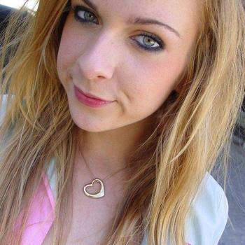 Mooiemeid, Vrouw, 27 uit Utrecht