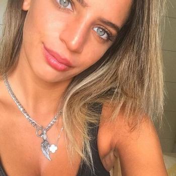 Hotel Sex contakt met Top_atlete, Vrouw, 21 uit Zuid-Holland