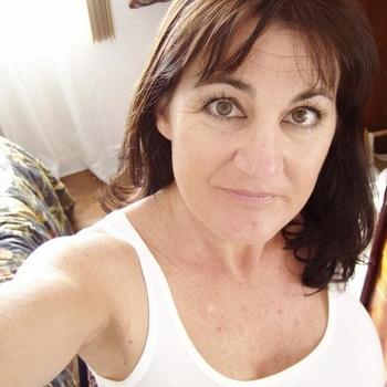 Hotel Seks contact met hoisexy, Vrouw, 58 uit Flevoland