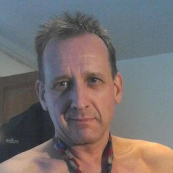 ArmoW, Man, 54 uit Noord-Brabant