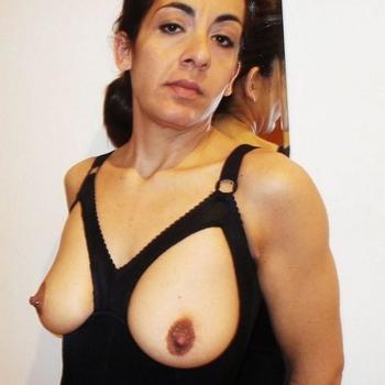 sex met Lorinda, Vrouw, 51 uit Drenthe