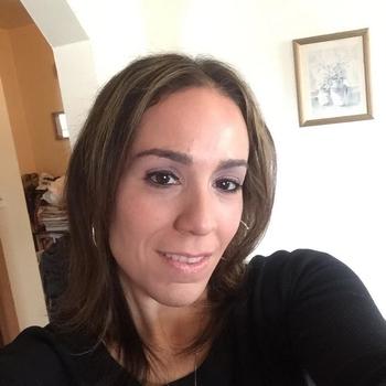 sex date met found, Vrouw, 47 uit Drenthe