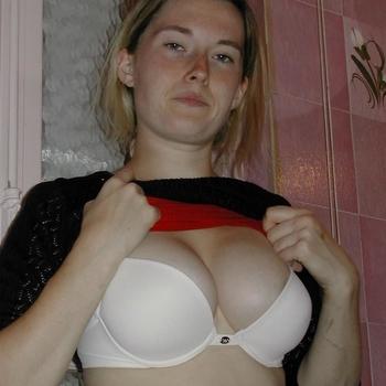 Prive seks contact met annoniem_pje, Vrouw, 34 uit Gelderland