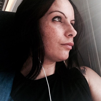 paulette, Vrouw, 39 uit Friesland