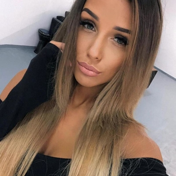 Sexdating contact met Lilibit, Vrouw, 20 uit Noord-Holland
