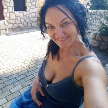 Sex contact met Ojalele, Vrouw, 56 uit Oost-vlaanderen